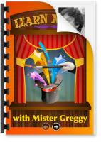 Learn Magic - eBook