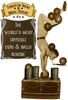 World's Most Difficult Cups-n-Balls