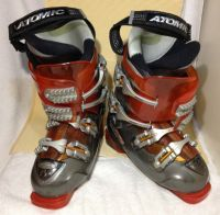 Science Fiction Space Boots